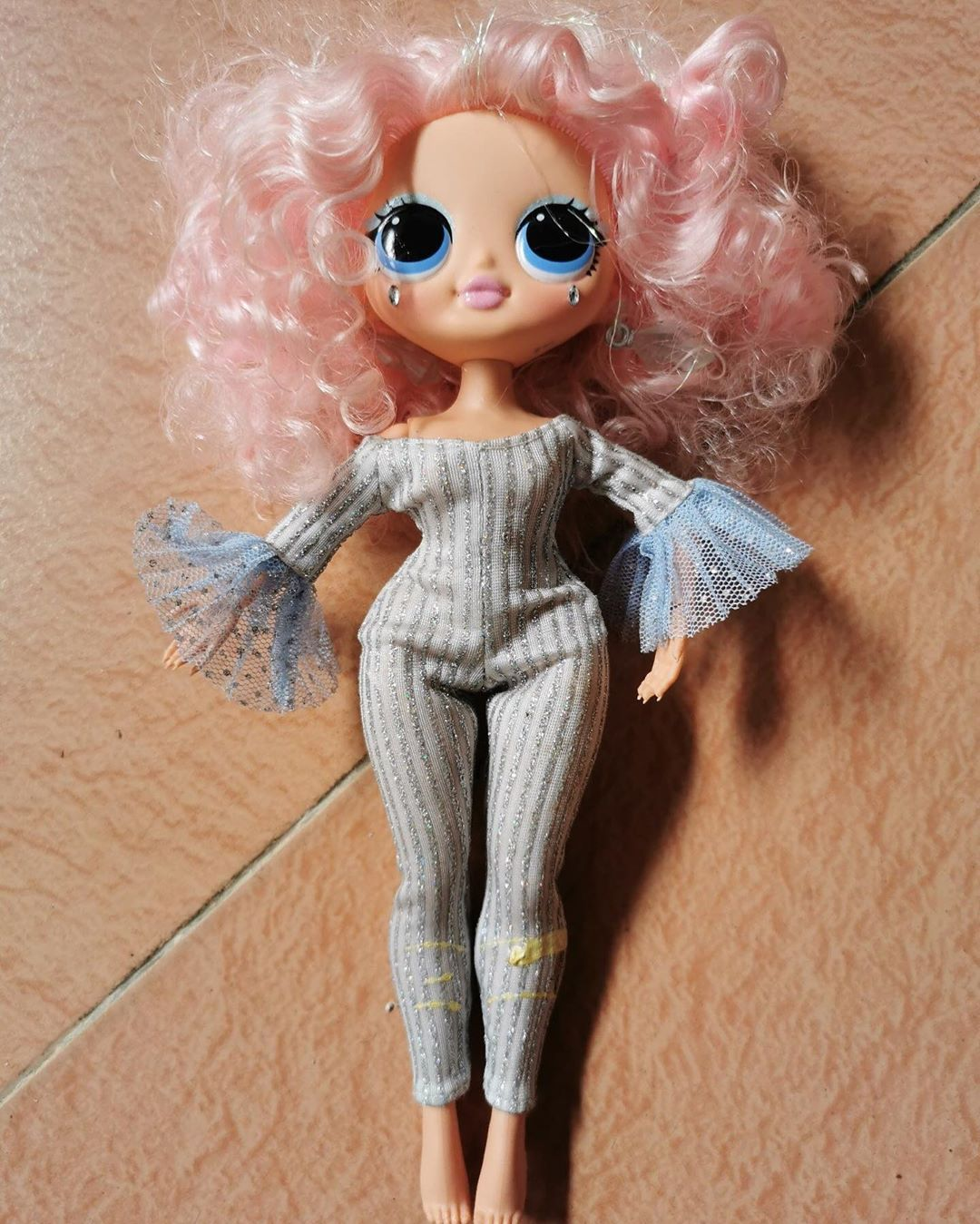 New Lol Surprise Omg Winter Disco Holiday Surprise Dolls Are Coming And We Have Spoiler About Omg Snow Angel Youloveit Com
