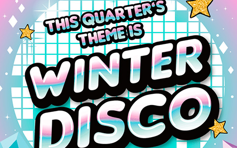 LOL WINTER DISCO will be in fall LOL Surprise Subscription Box!