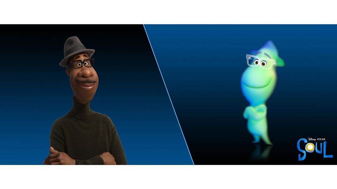 New Animated Movie From Pixar Soul First Images And Plot Details Youloveit Com