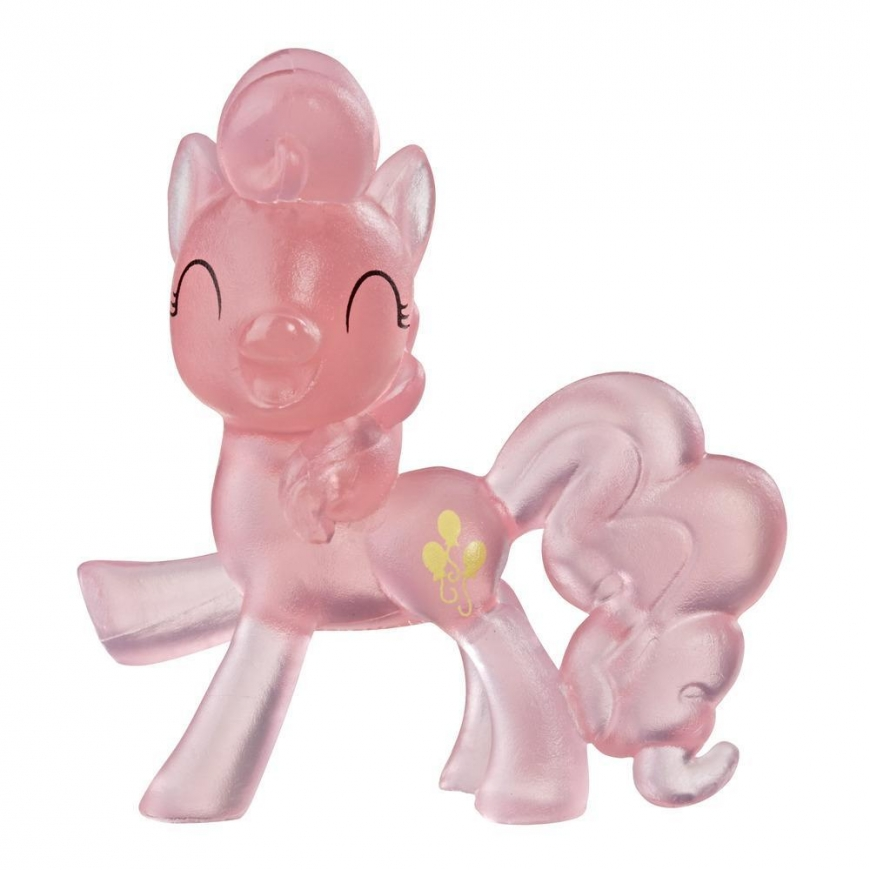 New My Little Pony Mini Figure toy Pinkie Pie 2019