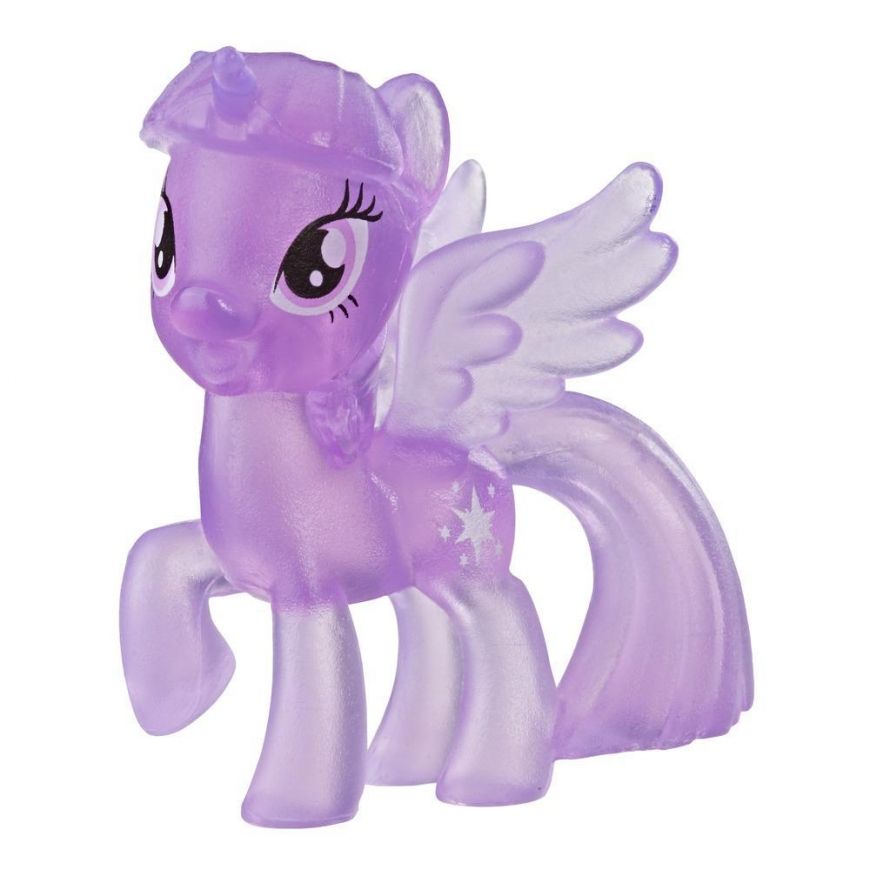 New My Little Pony Mini Figure toy Twilight Sparkle 2019