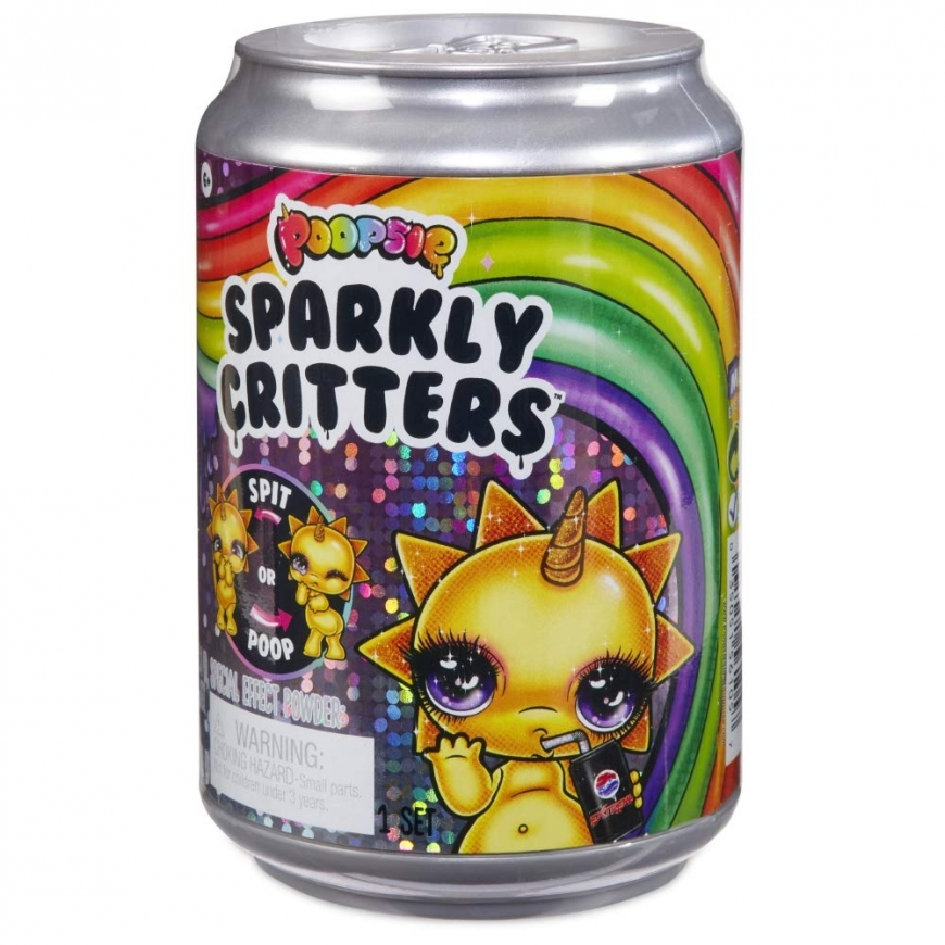New Poopsie sparkly critters wave 2