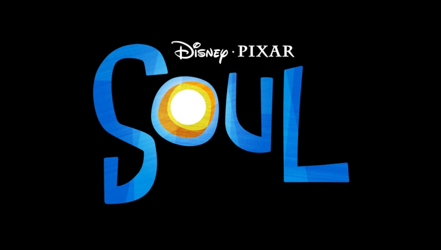New animated movie from Pixar Soul first images and plot details