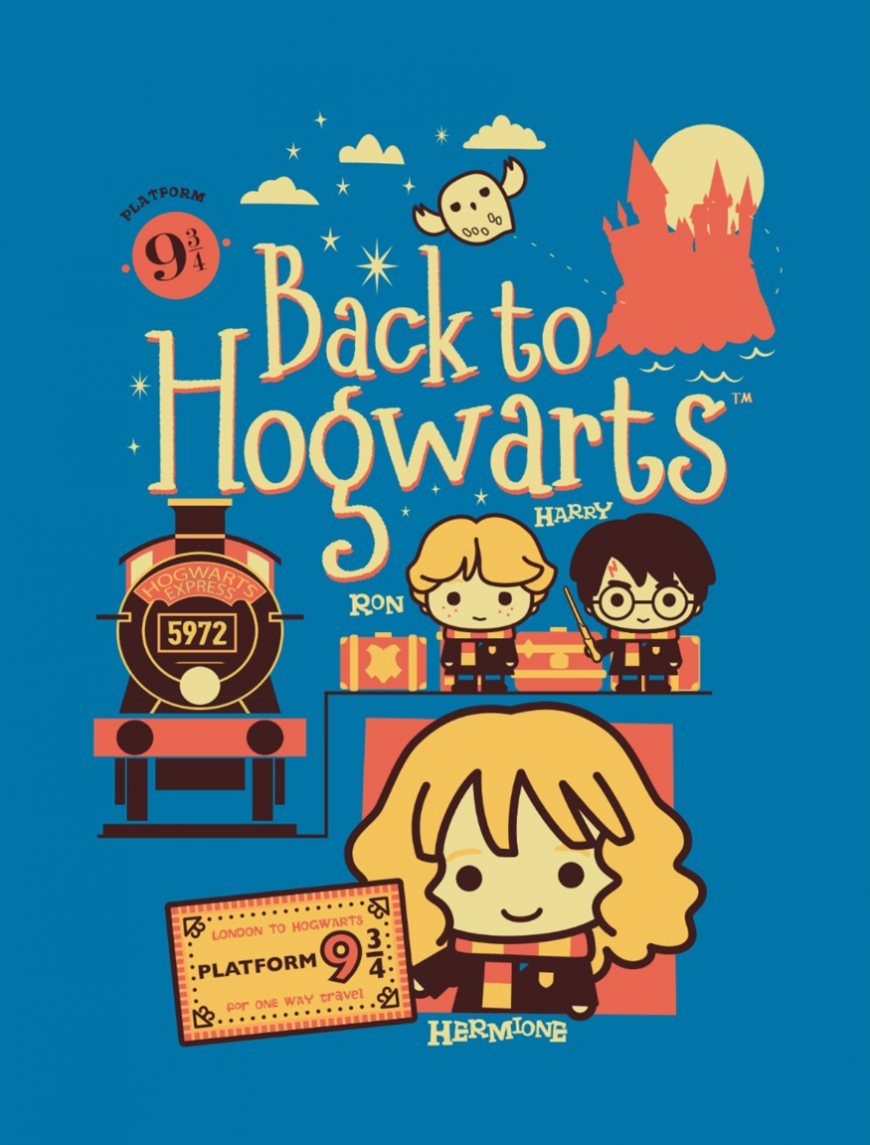 Harry Potter 1 september images happy first day of school