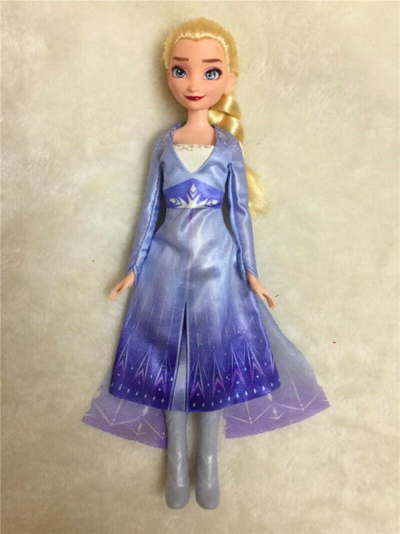 Disney Frozen 2 doll Elsa