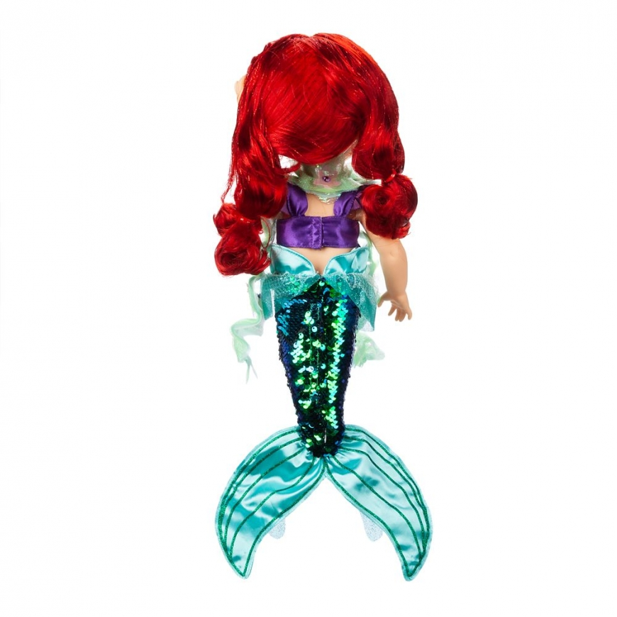 Special Edition Ariel Disney Animators' Collection Doll