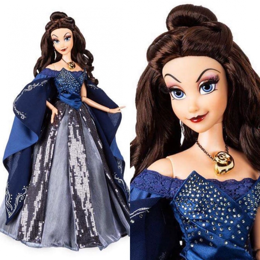 30TH Anniversary Limited Edition Vanessa doll