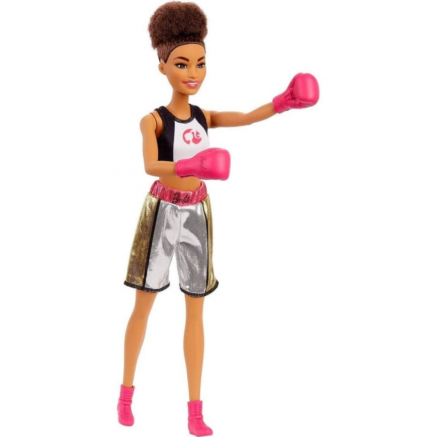 2020 Barbie I Can Be - Boxer