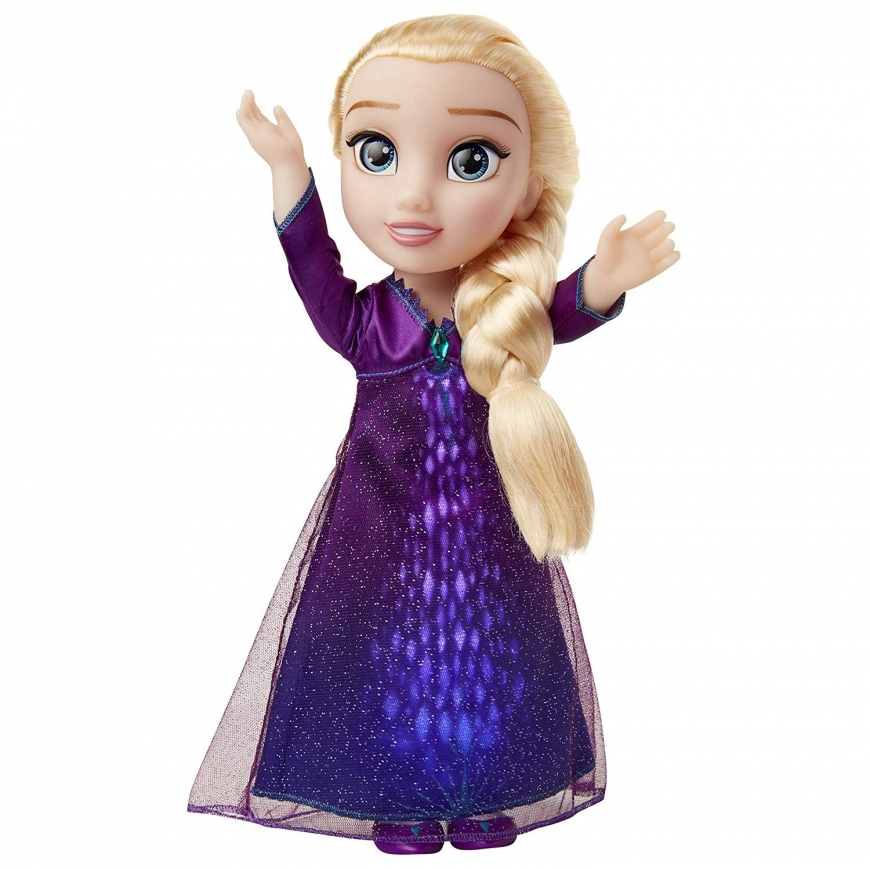 Jakks Pacific Disney Frozen 2 Elsa Musical Doll