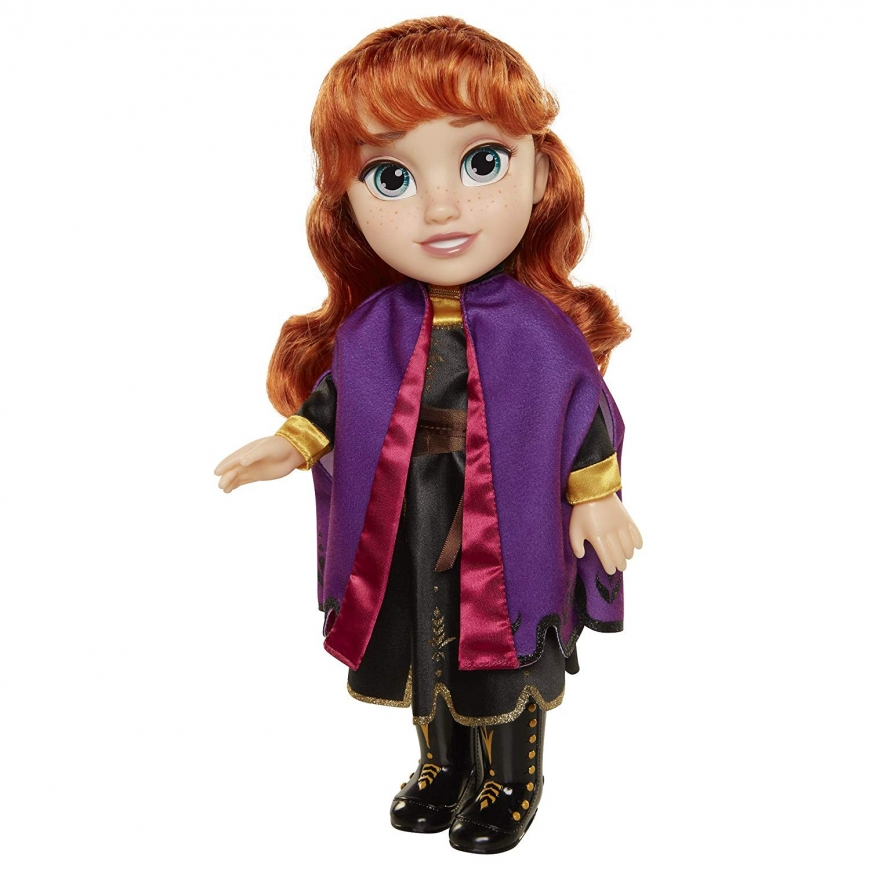 Jakks Pacific Disney Frozen 2 Anna Adventure Doll