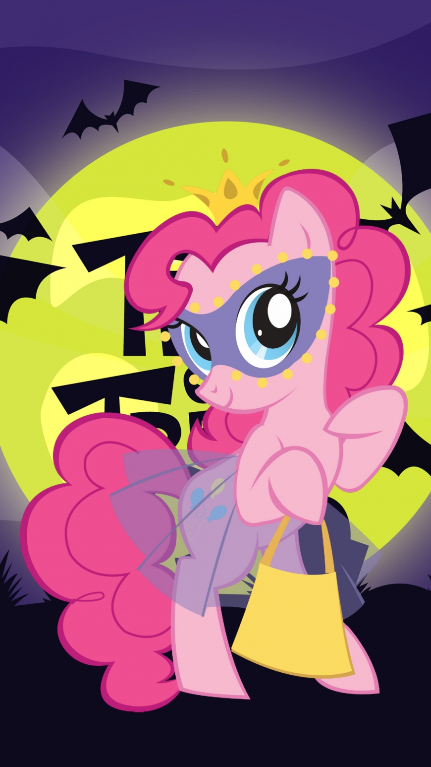 Halloween wallpaper mobile my little pony