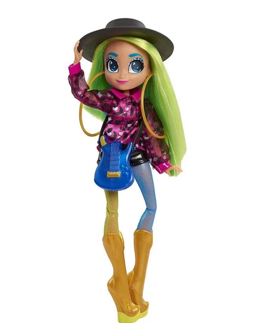 Hairdorables big fashion dolls with articulation