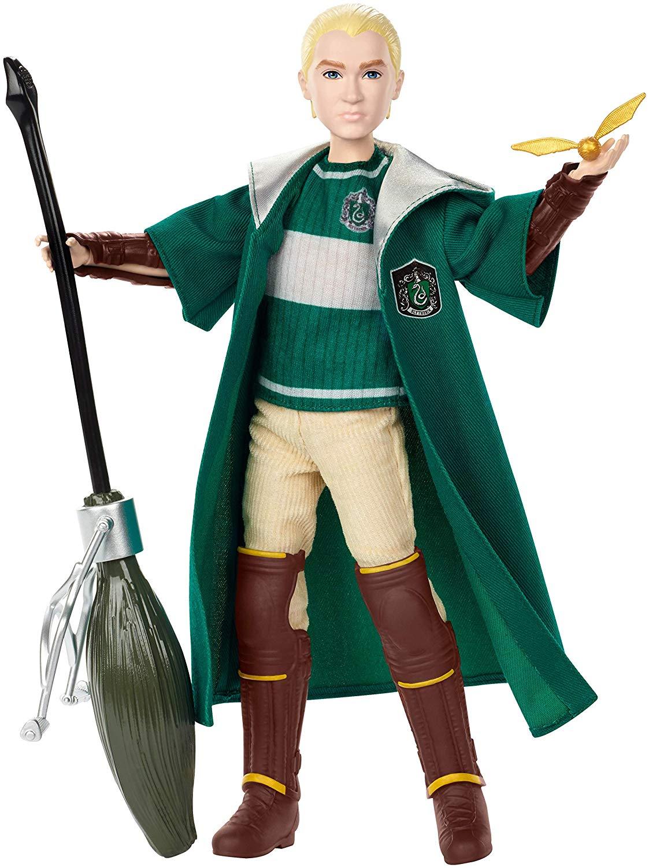 Harry Potter GKT96 Cedric Diggory Doll