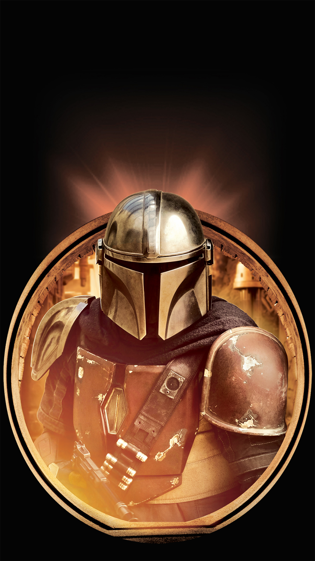 The Mandalorian HD phone wallpapers 1080p - YouLoveIt.com