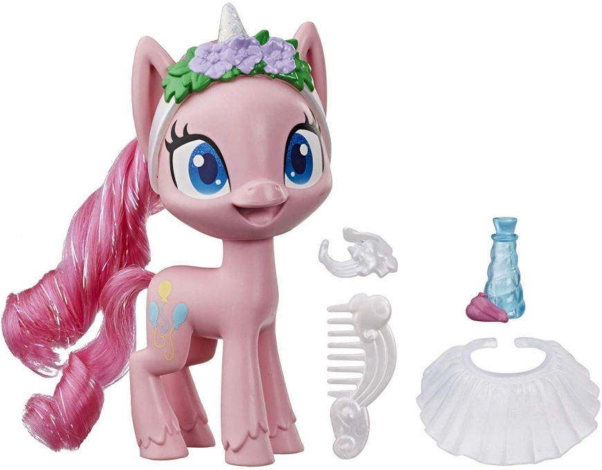 My Little Pony Pinkie pie Potion Dress up  2020 g5