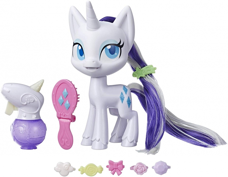 My Little Pony Rarity magical Mane new design 2020 g5