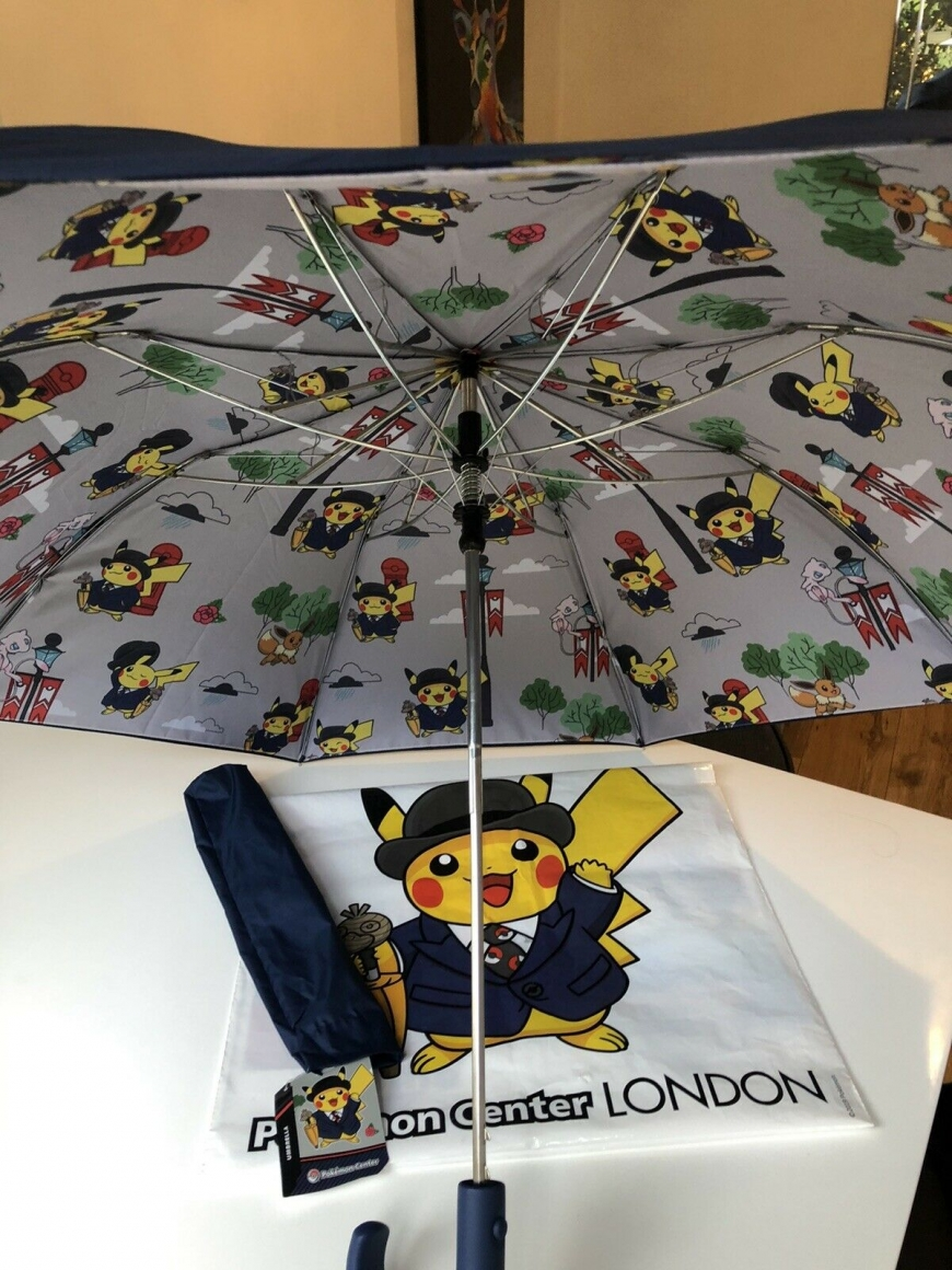 London City Pikachu