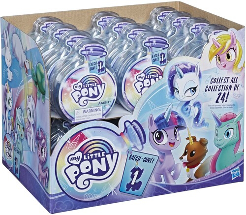 My Little Pony Potion blind bags