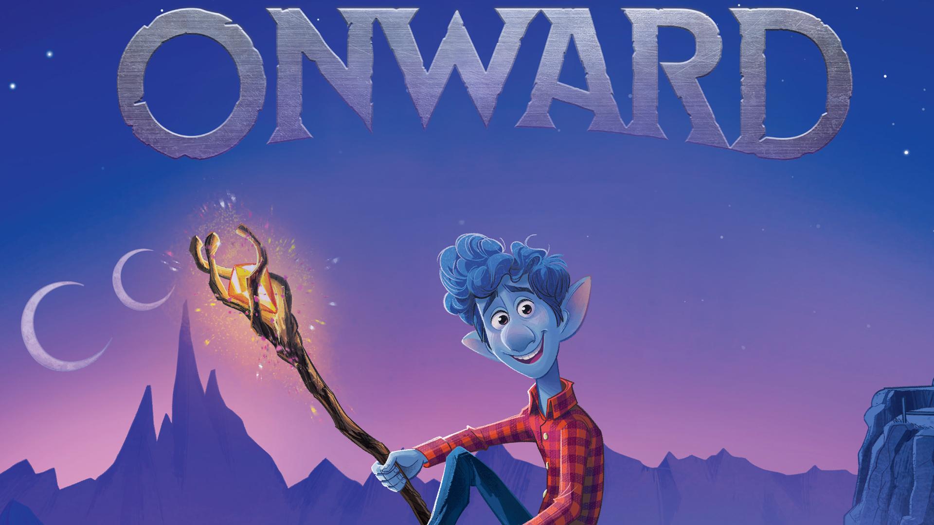 Pixar Onward Hd Wallpapers Youloveit Com