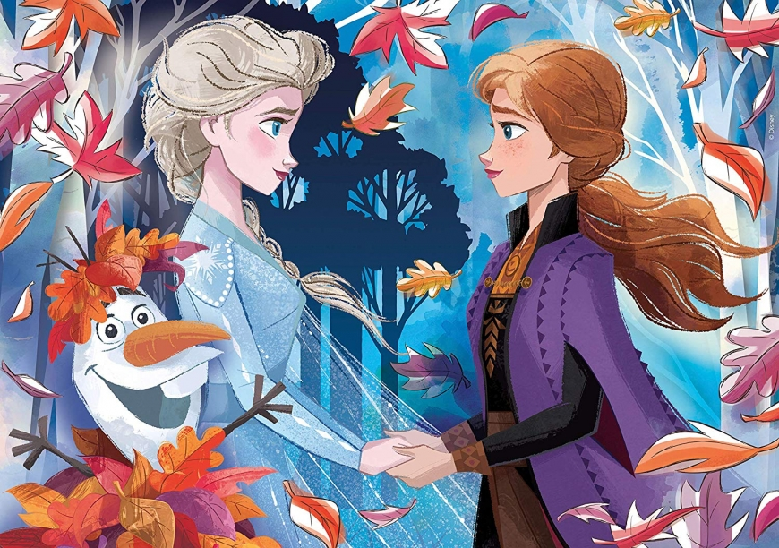 Frozen 2 new picture