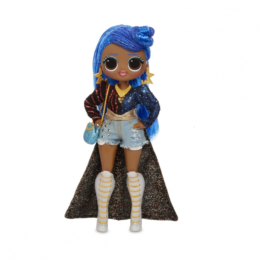 LOL OMG Series 2 Miss Independent fashion doll
