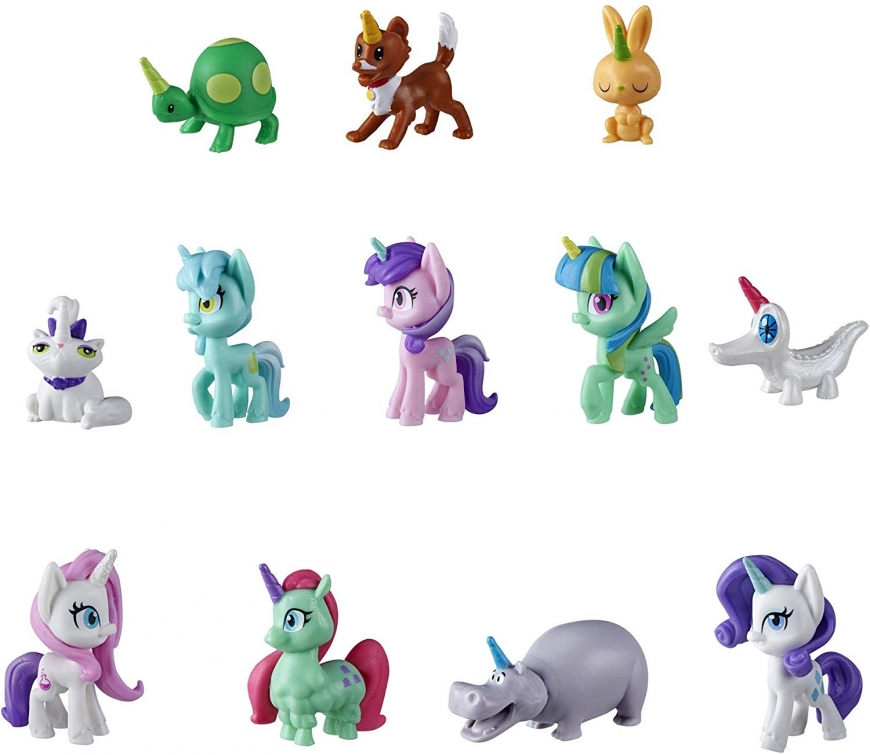 My Little Pony Potion blind bags toys 1 series