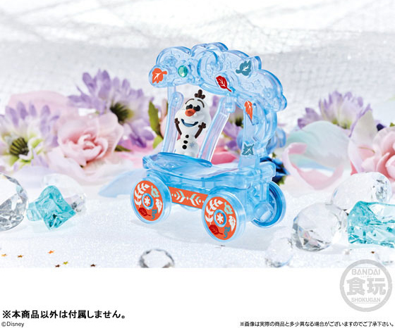 Frozen 2 Romantic Carry toy