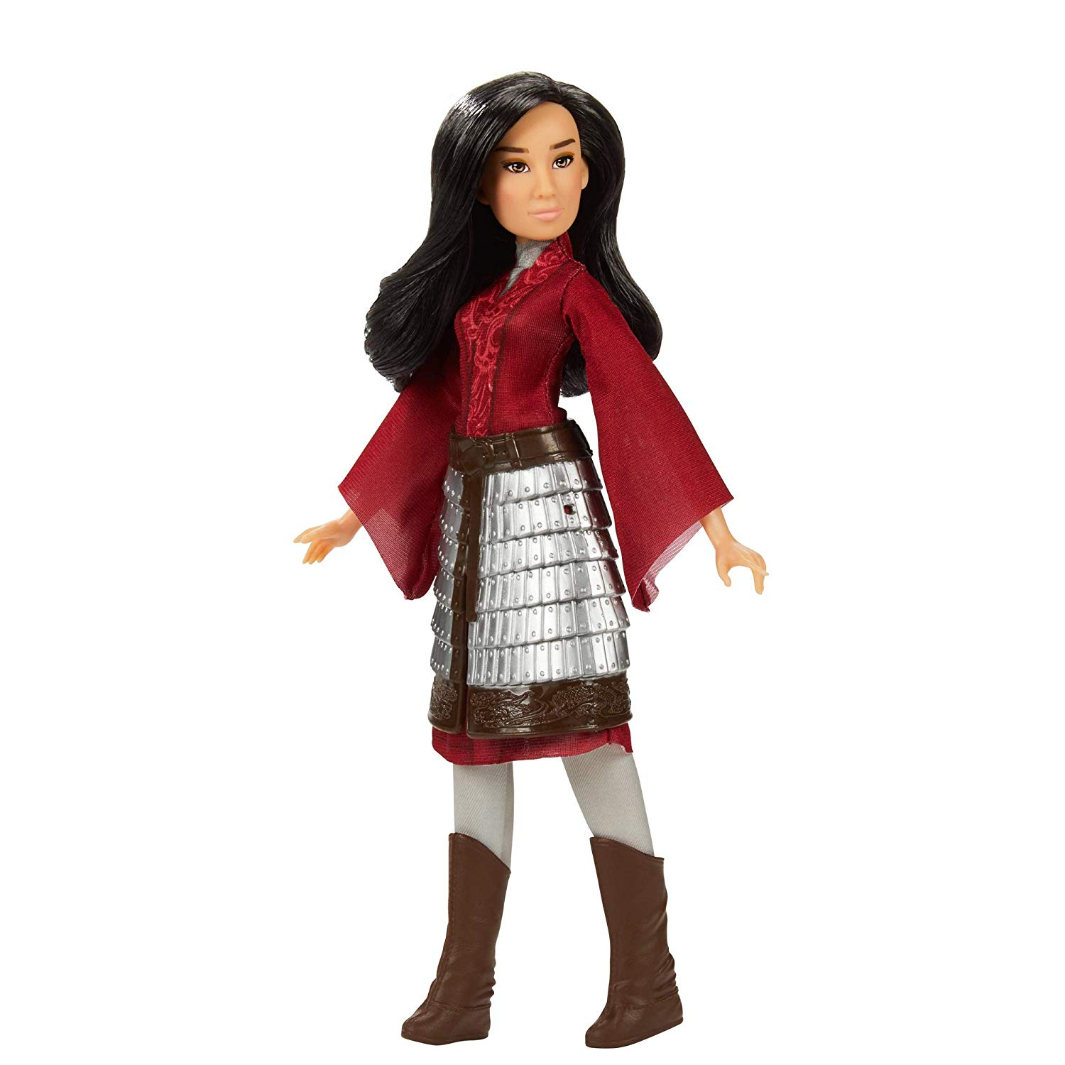 Mulan 2020 New Dolls From Hasbro Mulan Fashion Doll Mulan Two Reflections Set With 2 Outfits Youloveit Com