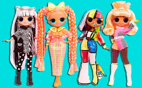 New LOL Surprise Lights dolls out for preoder. You can now get LOL Surprise Lights Glitter, Lights Pets, OMG Lights Groovy Babe, OMG Lights Speedster, OMG Lights Dazzle and OMG Lights Angles