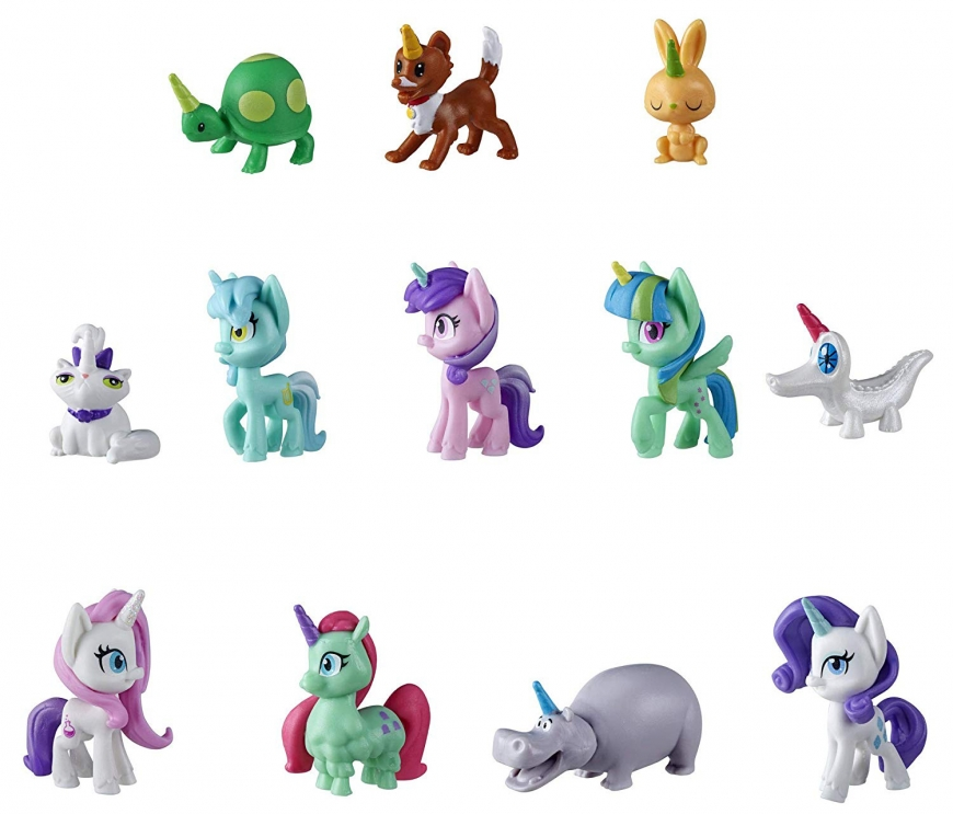 New my little pony potion blind bag