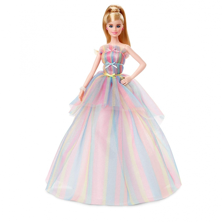 Barbie Collector Signature dolls 2020