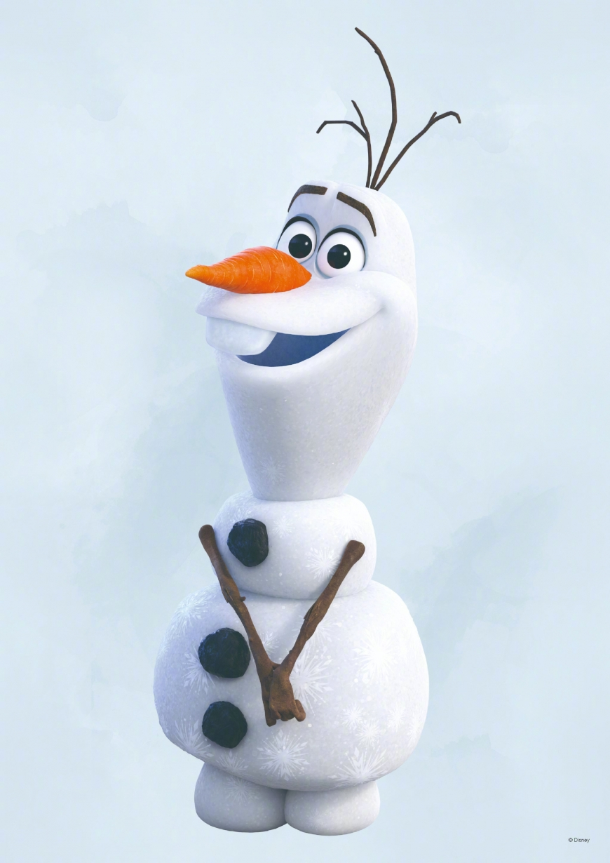 Frozen 2 official hd images