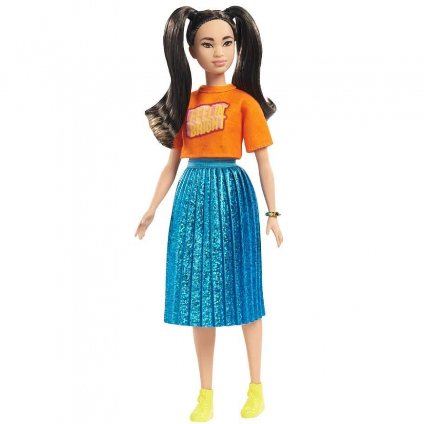 New Barbie Fashionistas 2020 doll