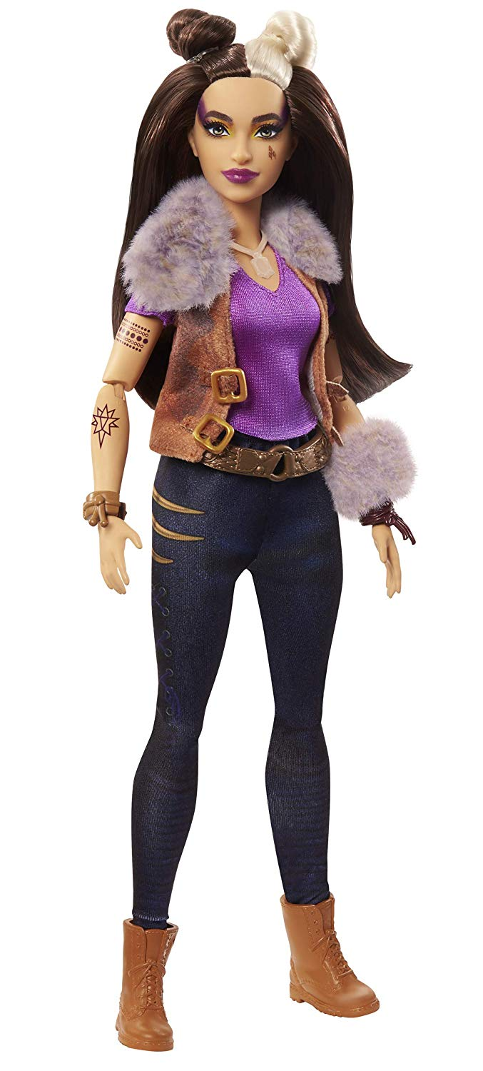 Disney Zombies 2 Wynter doll