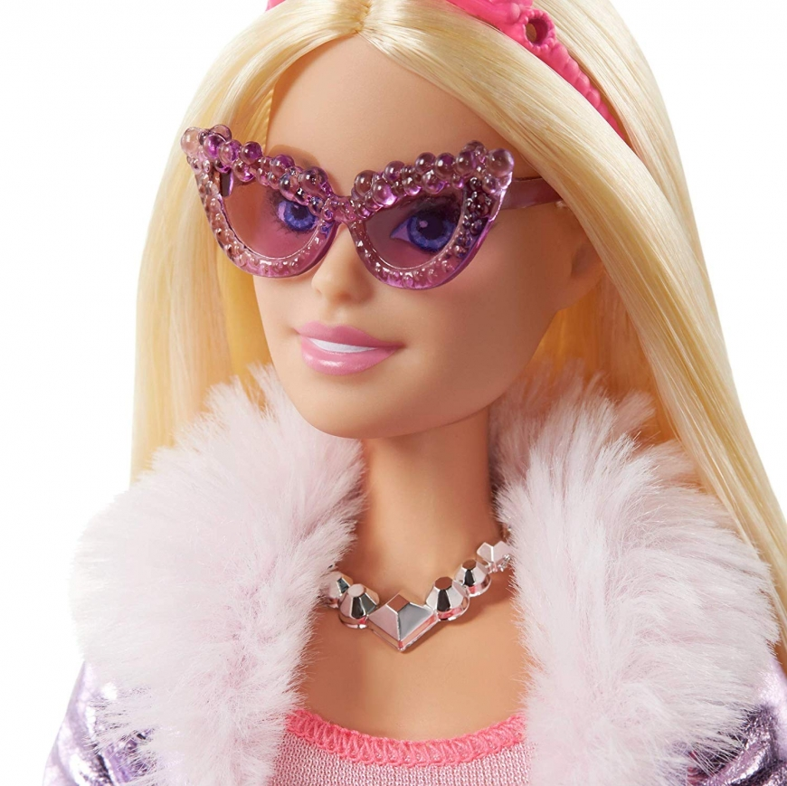 Barbie Princess Adventure doll 2020