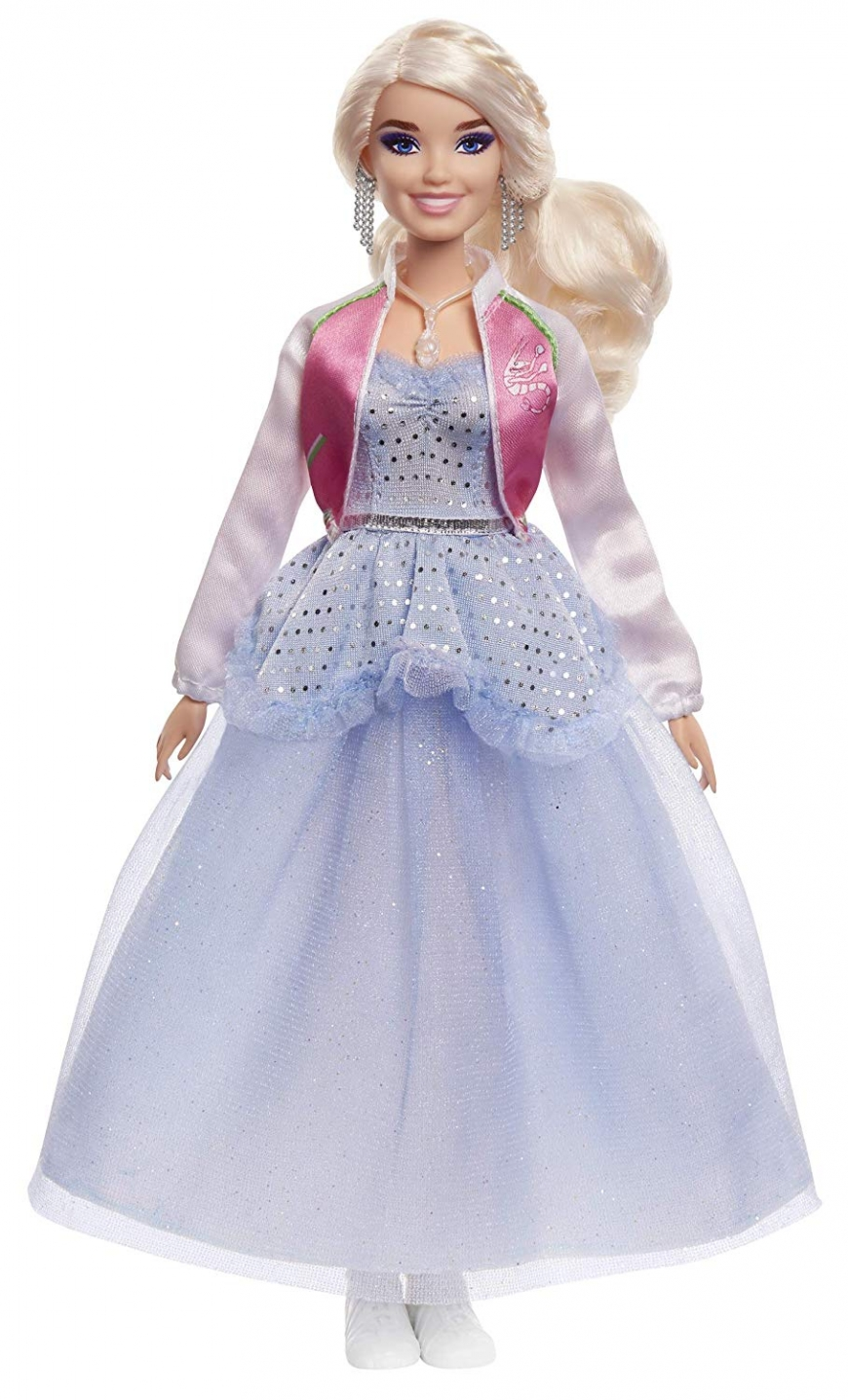 Disney Zombies 2 Addison Deluxe Prom doll