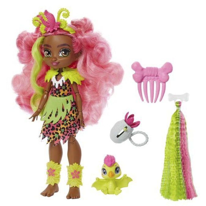 Cave Club Fernessa Deluxe doll