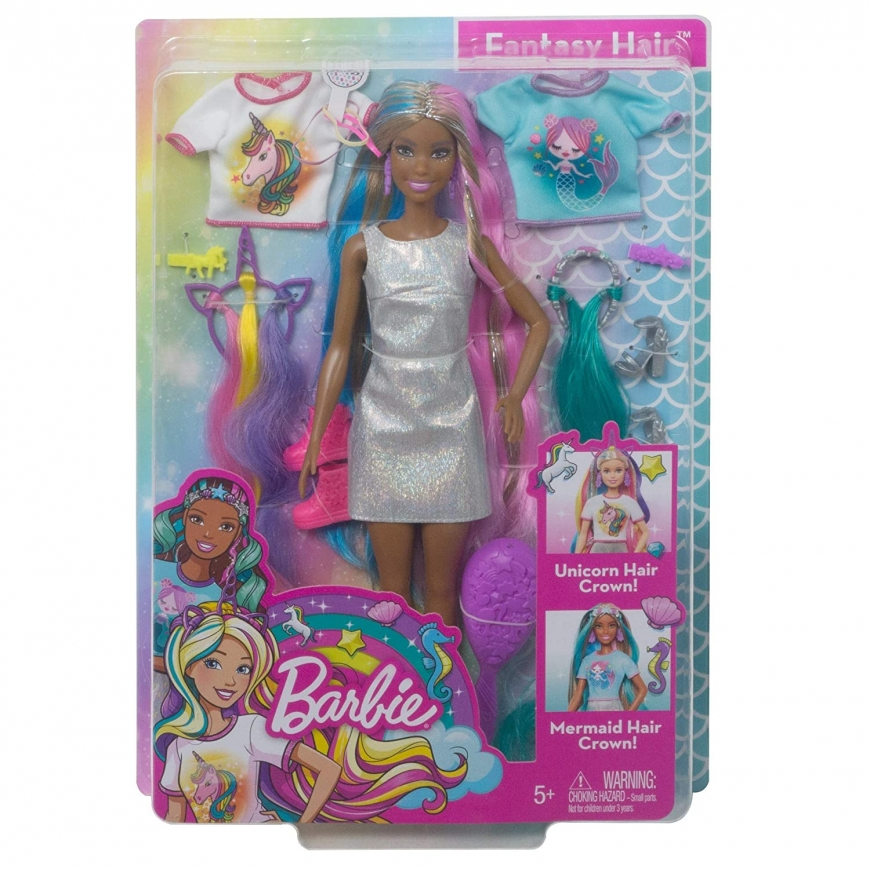 Barbie AA Fantasy Hair 2020 photos