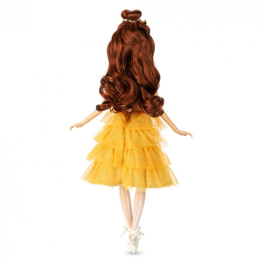 Disney princess Belle ballerina doll 2020