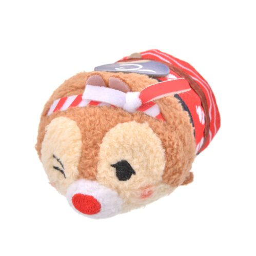 Disney Tsum Tsum Summer Festival Chip