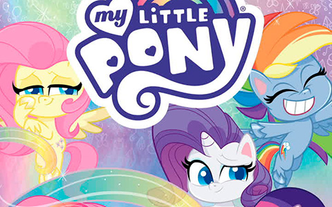 Some important information about Pony Life series from it's art director