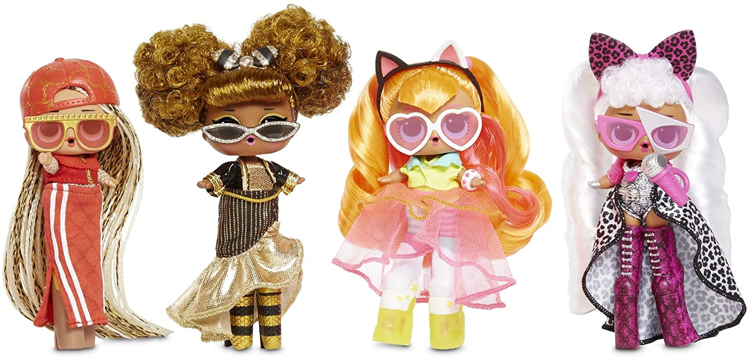 Lol Surprise J K Series 1dolls All About New Lol Fashion Tots Youloveit Com
