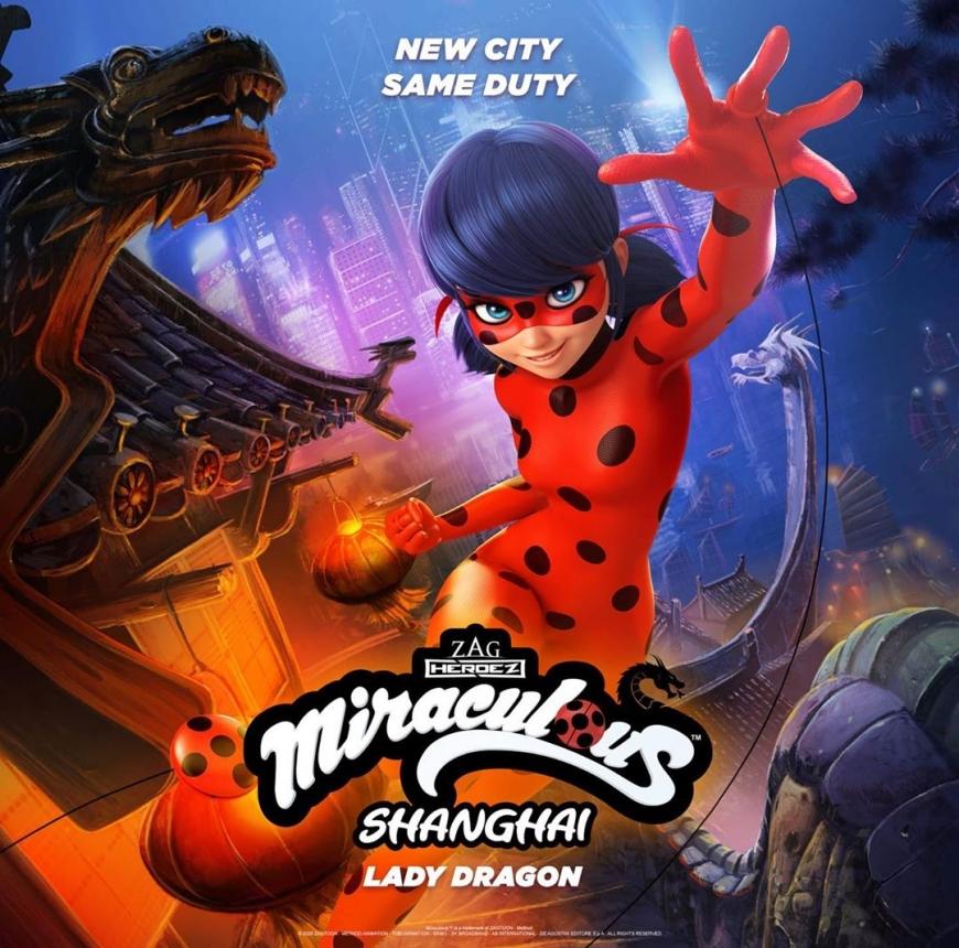 Miraculous Ladybug OC Bunny by Livelynn   Miraculous