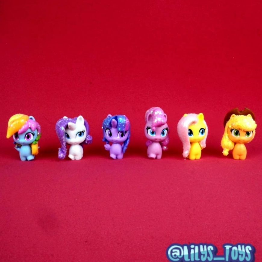 Pony Life Cutie Mark Crew