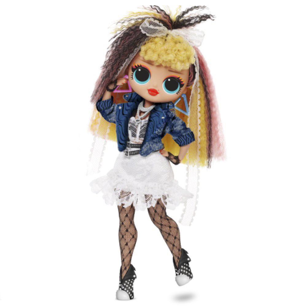 Lol Omg Remix Dolls Kitty K Lonestar Pop B B