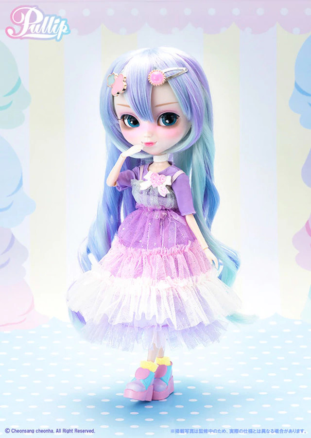 Pullip Purely Sherbet