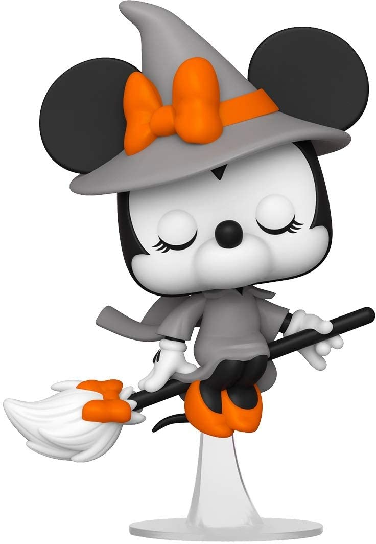 Funko Halloween Minnie Mouse