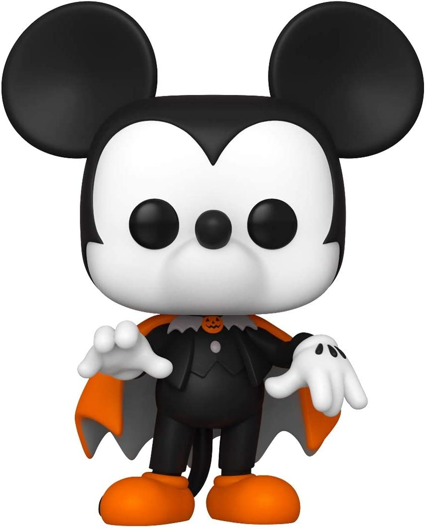 Funko Halloween Mickey Mouse