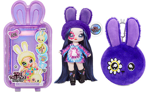 Na Na Na Surprise series 4 dolls are available now!