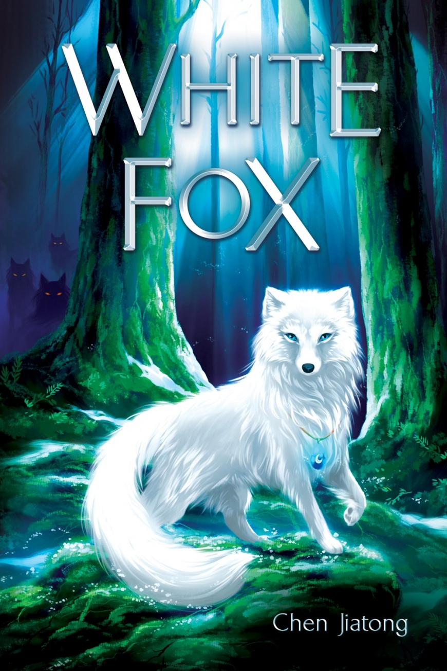 White Fox: Dilah and the Moon Stone book